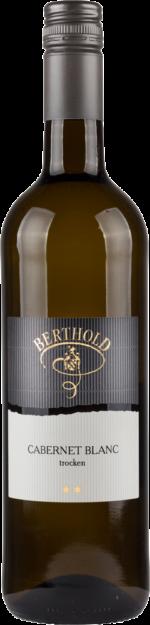 weingut-berthold-cabernet-blanc-trocken-gold