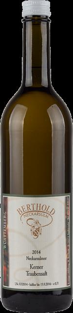 weingut-berthold-neckarsulmer-kerner-traubensaft-2014