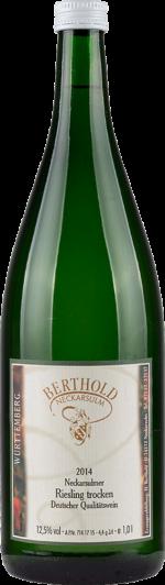 weingut-berthold-neckarsulmer-riesling-trocken-2014